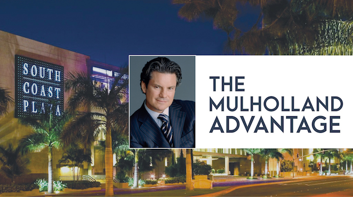 Venus Academy Presents: Advanced Education Series - The Mulholland Advantage (Costa Mesa, CA)