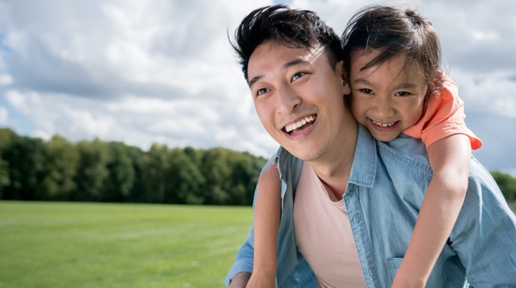 How to Get More Male Patients This Father's Day