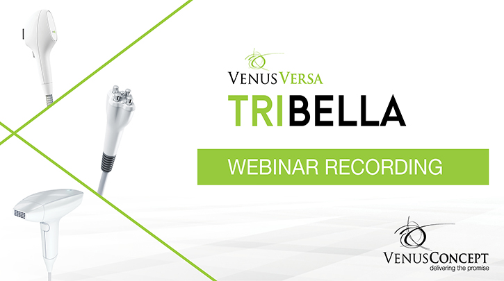 Recording: Achieving Better Patient Outcomes with TriBella™