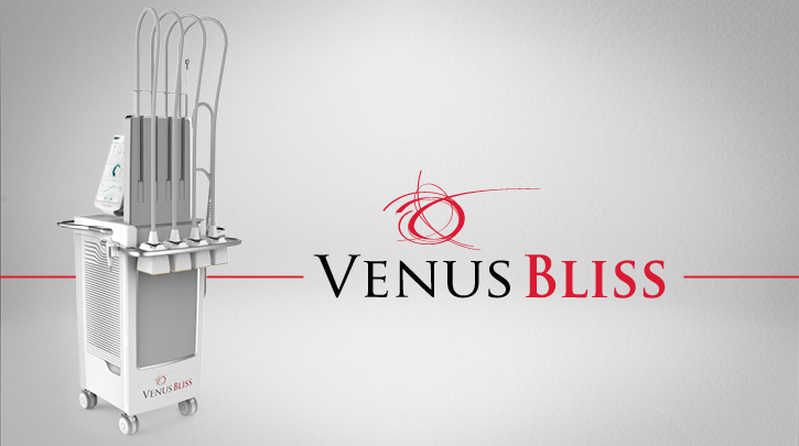 My Experience Using The New Venus Bliss™ Laser and Radio Frequency/PEMF System For Fat Reduction And Body Smoothening