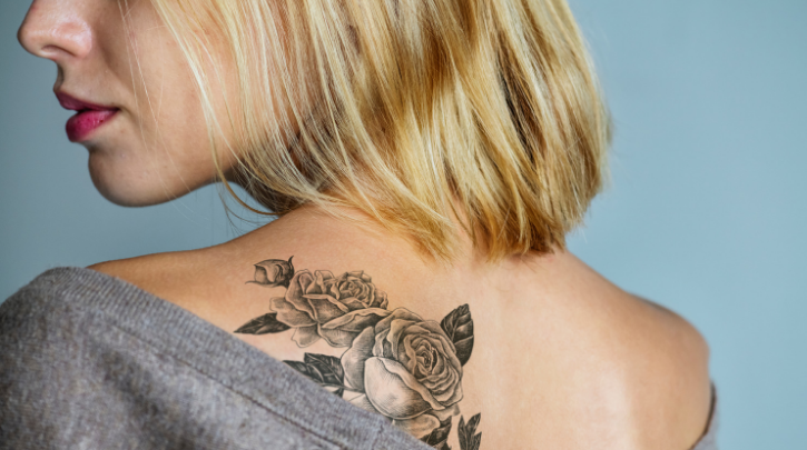 Everything You Need To Know About Tattoos And Skin Treatments Venus Concept