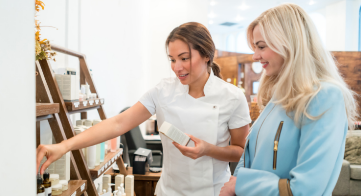 How to Incorporate Skin Care Lines into Your Aesthetics Clinic