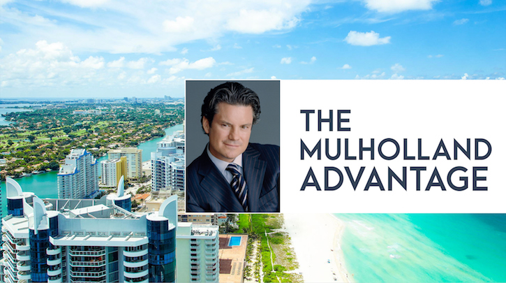 Venus Academy Presents: Advanced Education Series - The Mulholland Advantage (Miami, FL)