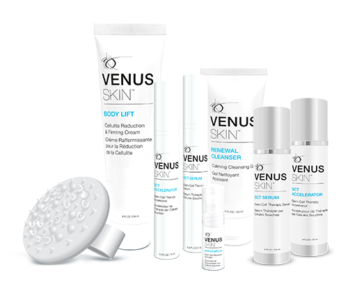 Venus Skin Stem Cell Technology Products United States