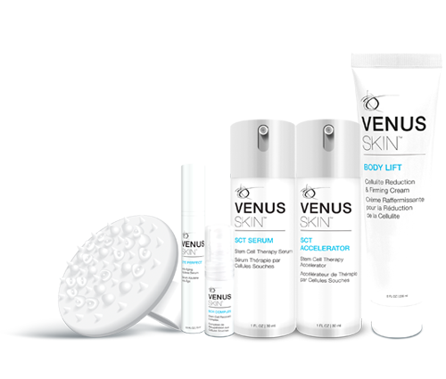 Venus Skin Advanced Stem Cell Skin Care Products Venus Concept