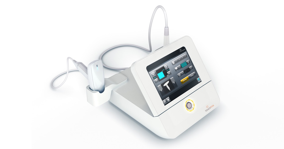 Venus Viva Skin Resurfacing System Venus Concept Uk