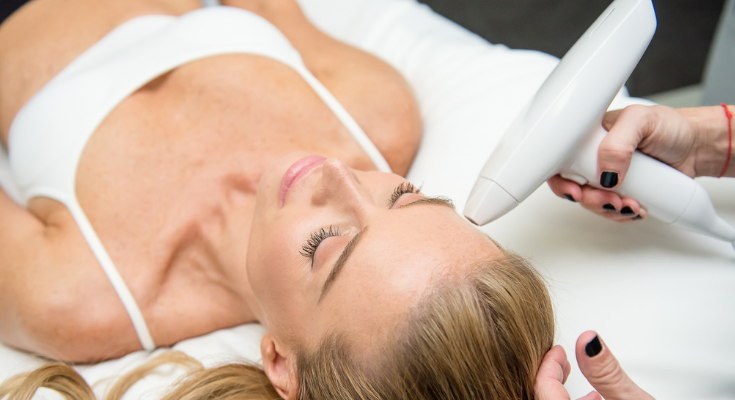 Fractional RF Skin Resurfacing Vs. RF Microneedling