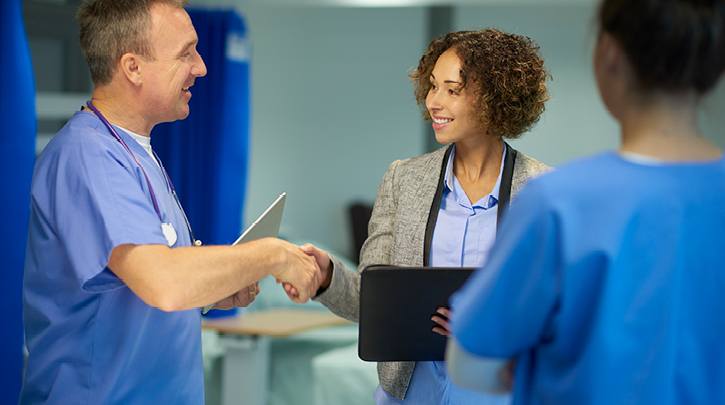 How to Hire the Right Medical Director