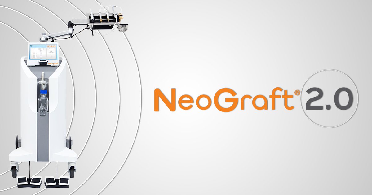 [Webinar Recording] NeoGraft® - Capitalize on the Fastest Growing Market Opportunity