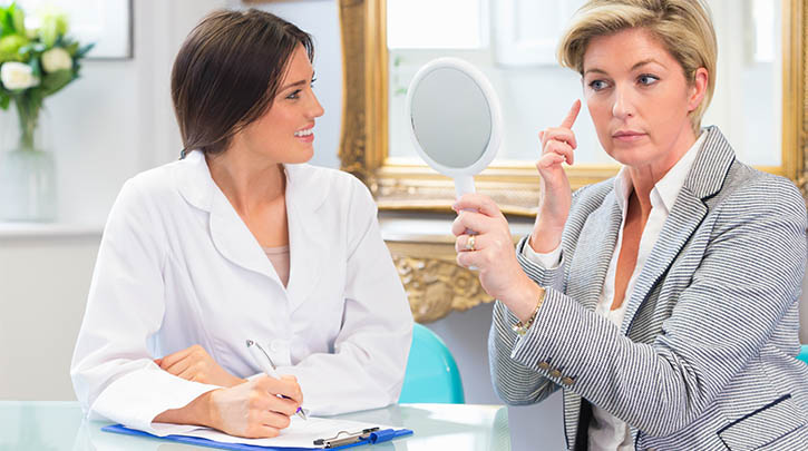 Simply Put: Explaining Medical Aesthetic Treatments to Patients