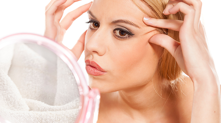 The 3 Ts of Facial Anti-Aging: Tightness