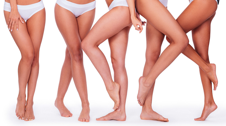 Advances in Radio Frequency Body Contouring and Skin Tightening