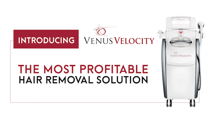 Introducing the Most Profitable Hair Removal Solution