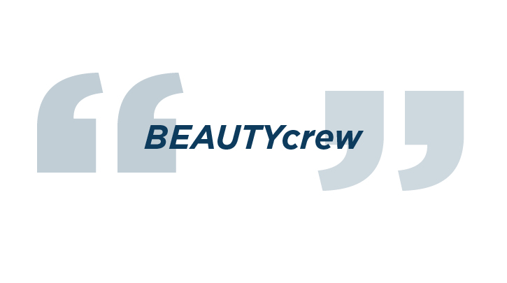 Venus Viva™ featured in BEAUTYcrew Australia
