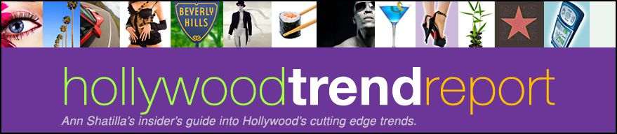 Venus Freeze Featured on the Hollywood Trend Report