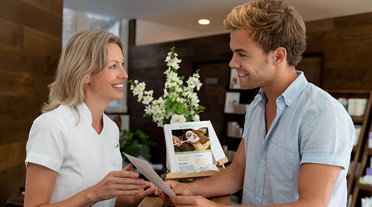 How to Use Before-and-After Photos to Convert a Patient
