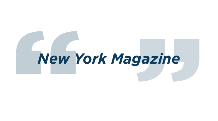 Venus Versa™ featured in New York Magazine