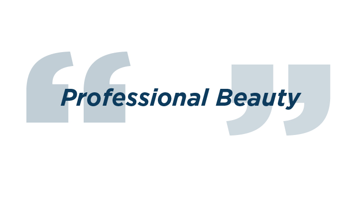 Venus Versa™ featured in Professional Beauty Australia