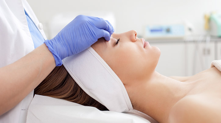 The 5 Top Aesthetic Treatments for 2020