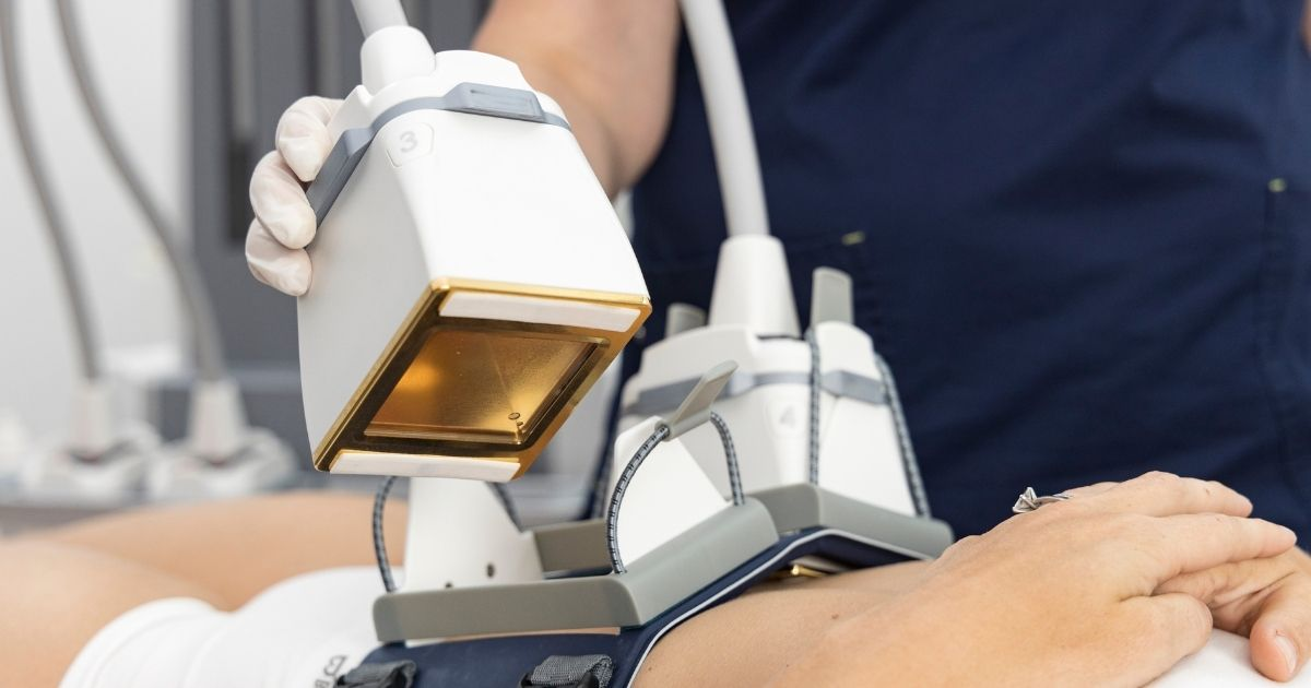 The Multiple Uses Of Diode Lasers In Aesthetics