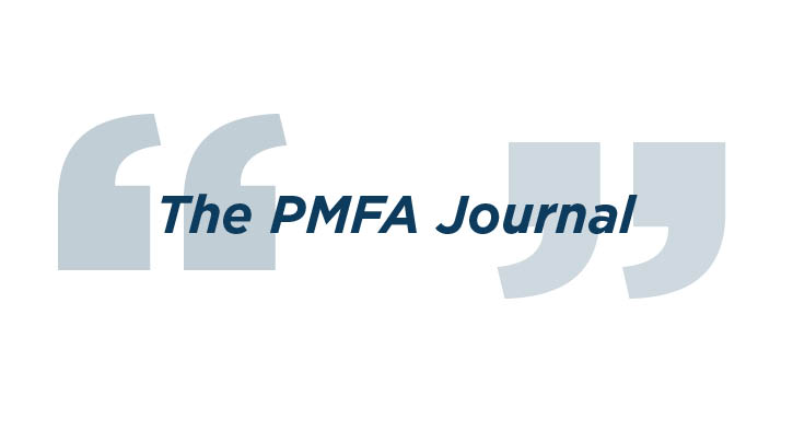 Venus Versa™ featured in the PMFA Journal