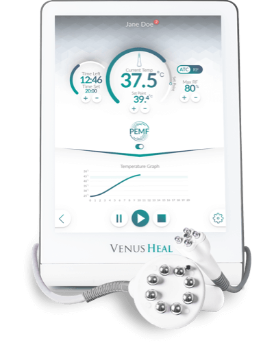 venus heal device United States