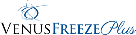Venus Freeze Plus Logo